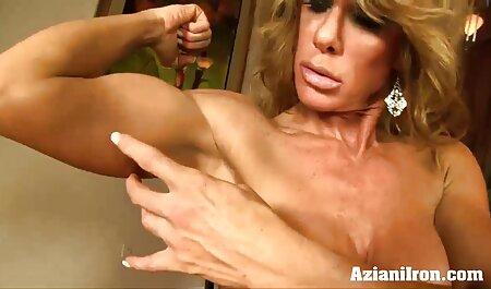 لاغر, briana سکس در دکتر hosea خامه