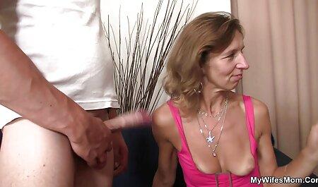 چرم, پستان بزرگ, لیزا دکتر سکسی ان در سوراخ 13024