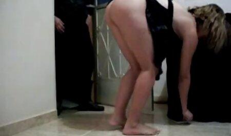 نونوجوان داغ w بوش داکتر سکس fucks در
