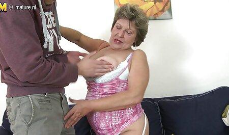 روسی, - سکس با زن دکتر Kira خار-طلا