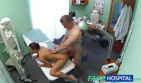 زیبا و دوربین مخفی سکس دکتر دلفریب, روسی, کرم