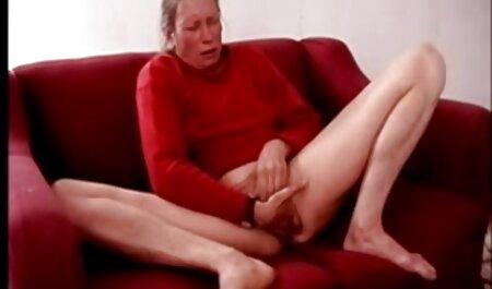 پستان گنده عیار Lexi Belle می شود دارت برای حفاری سکس در مطب پزشک