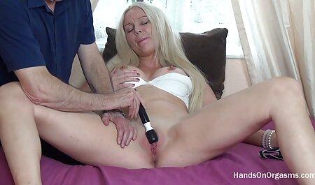 Chrissy لین در درمان سکس درمطب دکتر