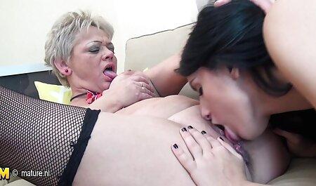 دوست من و مادر سکس در مطب