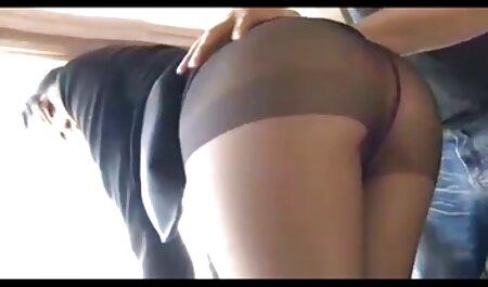 زن چاق در سیاه و سفید فراهم می کند یک دست چربی sexبا دکتر