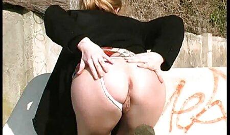 خالکوبی کوتاه, دانشجو, فیلم سکس با دکتر پیر, کیر